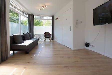 整套公寓租从31 Dec 2019 (Walenburgerweg, Rotterdam)