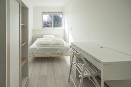Private room for rent from 02 Dec 2019 (Renkumhof, Amsterdam)