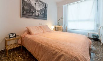 Room for rent from 31 Jul 2018 (Carrer de José Meliá Sinisterra, Valencia)