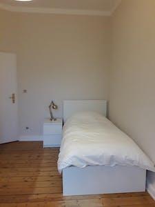 WG-Zimmer zur Miete ab 01 Sep. 2020 (Haakestraße, Hamburg)