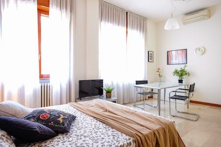 Appartamento in affitto a partire dal 31 gen 2019 (Via Giuseppe Arimondi, Milano)