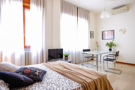 Appartement à partir du 31 janv. 2019 (Via Giuseppe Arimondi, Milano)