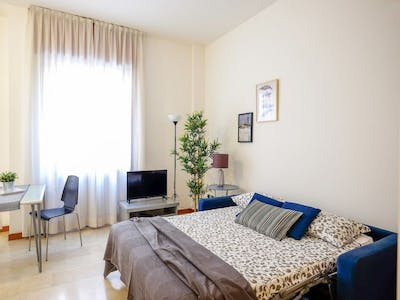 Apartment for rent from 20 Dec 2019 (Via Giuseppe Arimondi, Milano)