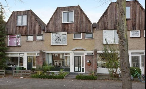 合租房间租从01 8月 2018 (Herman Gorterhof, Delft)