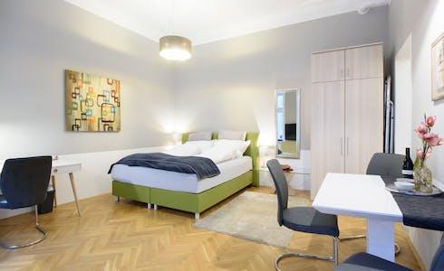 Apartment for rent from 01 Sep 2018 (Stauraczgasse, Vienna)