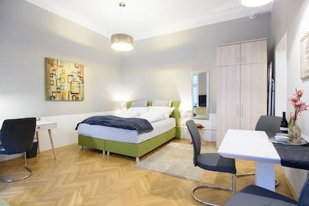 Apartment for rent from 01 Jun 2020 (Stauraczgasse, Vienna)
