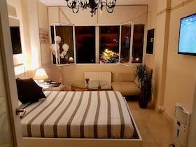Privé kamer te huur vanaf 11 feb. 2019 (Carrer de Lepant, Barcelona)