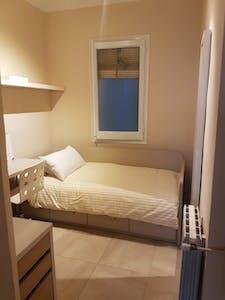 Chambre privée à partir du 01 avr. 2020 (Carrer de Lepant, Barcelona)