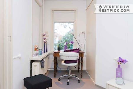 Private room for rent from 01 Jul 2020 (Kadoelenweg, Amsterdam)