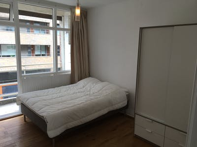 Room for rent from 28 May 2018 (Bagijnenstraat, Rotterdam)