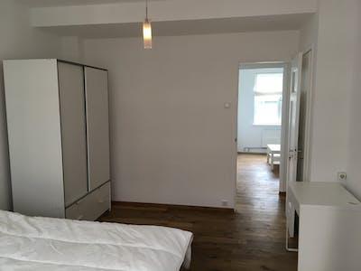 合租房间租从17 6月 2018 (Bagijnenstraat, Rotterdam)