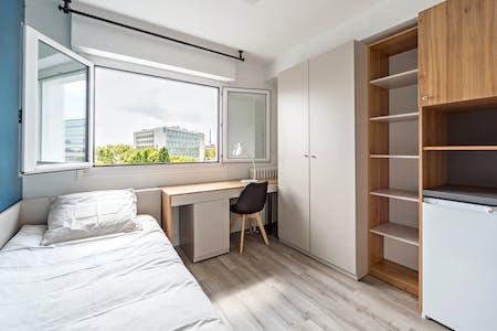 Appartement te huur vanaf 18 jan. 2019 (Cours de la République, Le Havre)