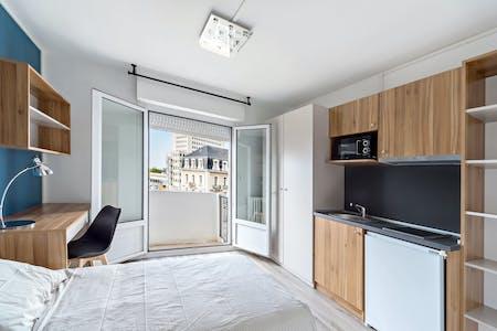 Gebouw te huur vanaf 20 jan. 2019 (Cours de la République, Le Havre)