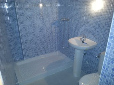 Room for rent from 21 Jul 2018 (Calle Victorio, Murcia)