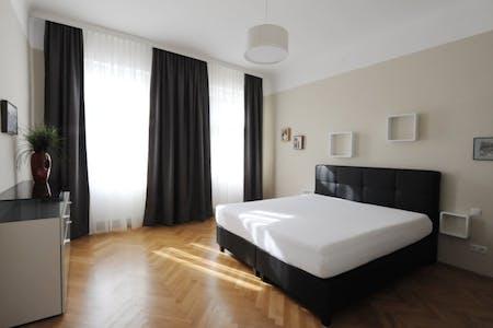 Apartamento de alquiler desde 05 mar. 2019 (Antonsplatz, Vienna)