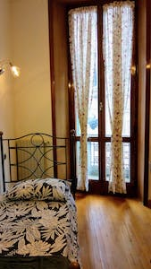 Private room for rent from 01 Feb 2020 (Strada Cavour, Parma)