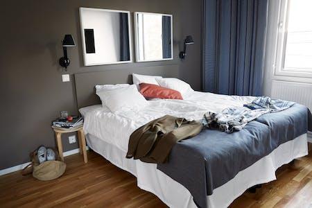Apartment for rent from 24 May 2019 (Torshamnsgatan, Kista)