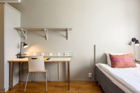 Apartment for rent from 25 Jan 2020 (Vidängsvägen, Bromma)