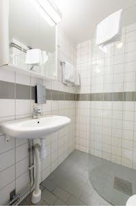 Appartement à partir du 16 août 2018 (Vidängsvägen, Bromma)