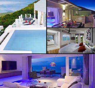 Thailand Apartment Mieten