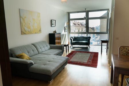 Apartment for rent from 15 Jan 2021 (Kleingasse, Vienna)