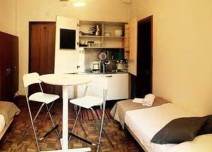 Apartment for rent from 27 Dec 2018 (Via Ricasoli, Florence)