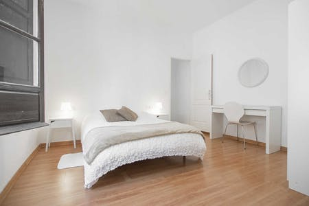 Apartment for rent from 09 Apr 2020 (Cuesta del Chapiz, Granada)