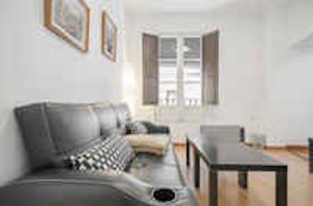 Appartement te huur vanaf 19 aug. 2018 (Cuesta del Chapiz, Granada)
