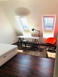 Private room for rent from 01 Feb 2019 (Möllendorffstraße, Berlin)