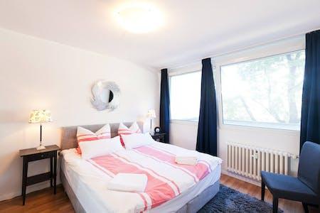 整套公寓租从18 10月 2018 (Bismarckstraße, Berlin)
