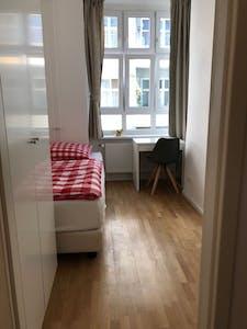 Chambre à partir du 31 juil. 2019 (Kolonnenstraße, Berlin)