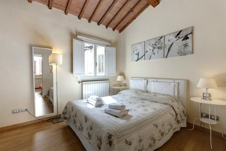 Apartment for rent from 25 Jul 2018 (Via dei Canacci, Florence)