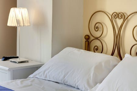 Appartamento in affitto a partire dal 23 Aug 2019 (Via del Castello D'Altafronte, Florence)