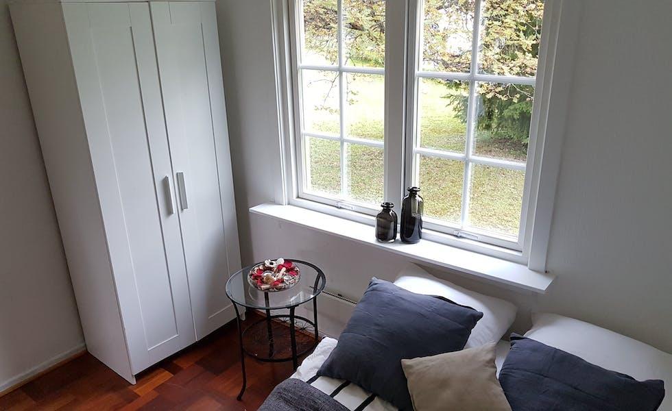 Room For Rent In Oslo Bånkallstubben Housinganywhere 1379000