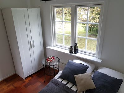 Room for rent from 19 Nov 2018 (Bånkallstubben, Oslo)