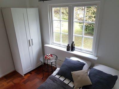 Habitación privada de alquiler desde 18 Aug 2019 (Bånkallstubben, Oslo)