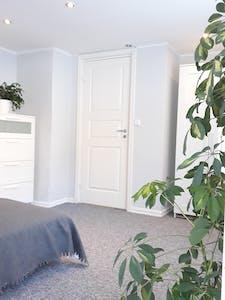 Privé kamer te huur vanaf 13 dec. 2018 (Dalsroa, Oslo kommune)
