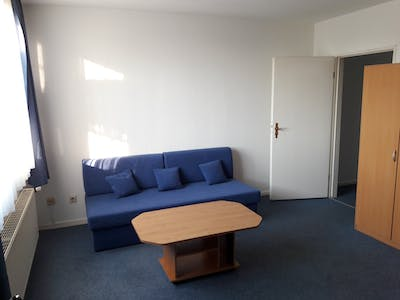 Apartment for rent from 01 Feb 2019 (Kattunbleiche, Hamburg)