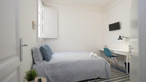 BarcelonaGran En Habitación Para Via De Les Corts Alquilar KlcT31FJ