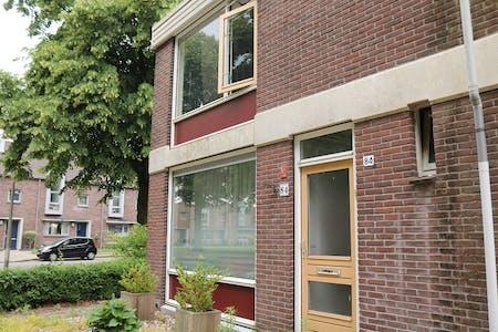 Chambre à partir du 01 nov. 2018 (Spaarnestraat, Enschede)