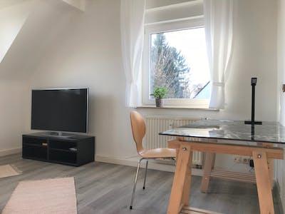 Apartamento de alquiler desde 01 jul. 2019 (Vogelsanger Straße, Köln)