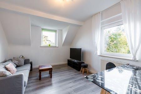 整套公寓租从01 6月 2020 (Vogelsanger Straße, Köln)