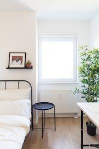 整套公寓租从01 10月 2018 (Archibaldweg, Berlin)