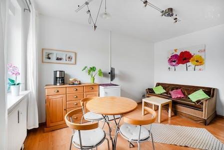 Wohnung zur Miete ab 01 Juni 2020 (Vogelsanger Straße, Köln)