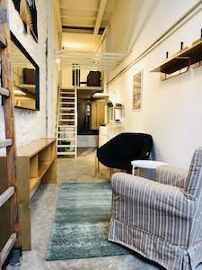 整套公寓租从01 Mar 2020 (Carrer del Portal Nou, Barcelona)