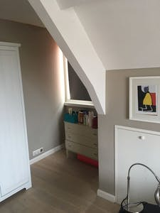 Private room for rent from 01 Jul 2019 (Prins Hendrikstraat, The Hague)