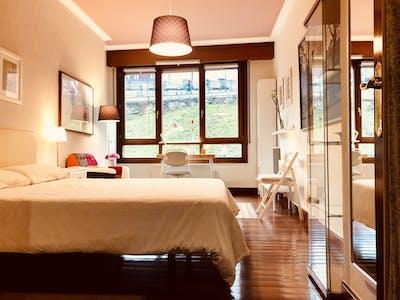 Stanza privata in affitto a partire dal 01 gen 2020 (Uribitarte Kalea, Bilbao)
