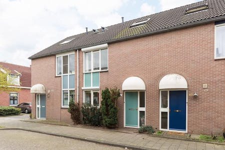 Private room for rent from 19 Jun 2019 (C.J. Snuifstraat, Enschede)