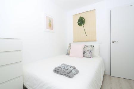 Apartamento de alquiler desde 01 jun. 2020 (Calle del Conde de Vilches, Madrid)