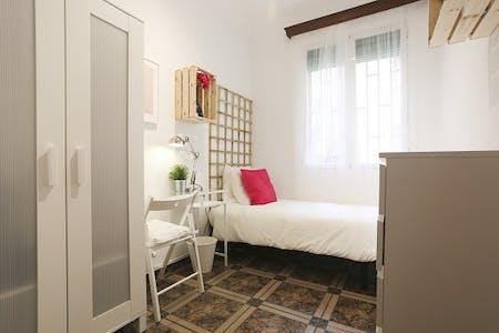 Quarto para alugar desde 01 jan 2019 (Calle de Francisco Silvela, Madrid)